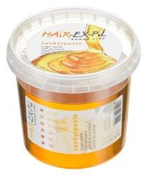 Zuckerpaste Brazilian Waxing